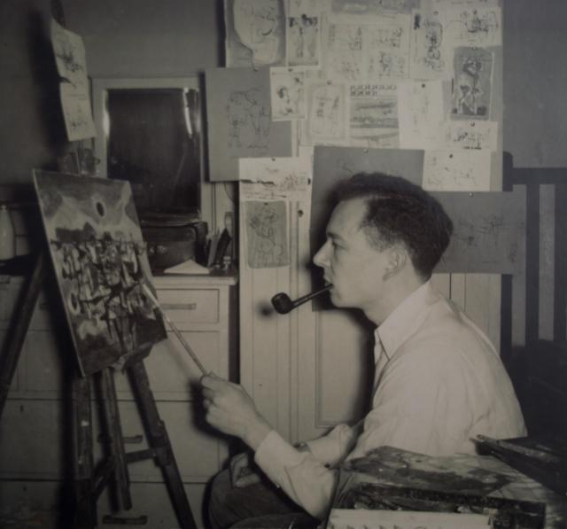 Roy Turner Durrant
