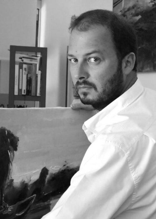 Cristobal Perez Garcia