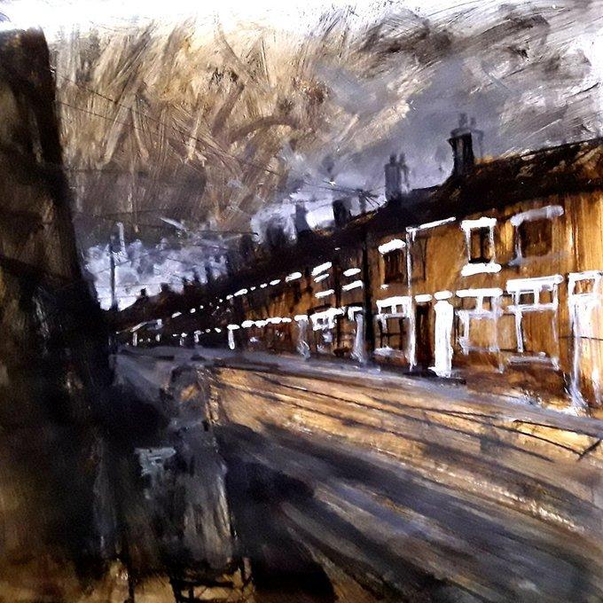 Hollings Street