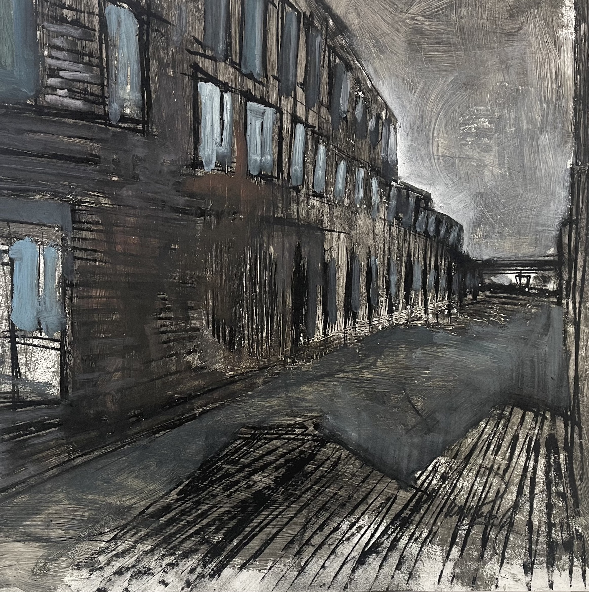 Alleyway (Phoenix Works)